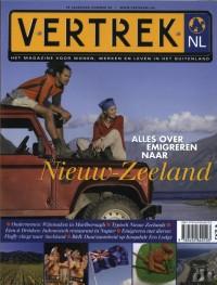 VertrekNL 30 Nieuw-Zeeland