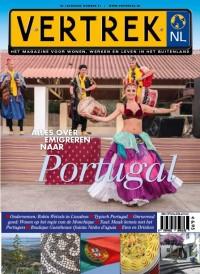 VertrekNL 31 - Portugal