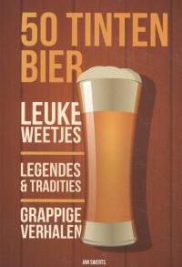 50 tinten bier