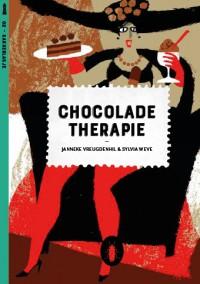 Chocoladetherapie (set van 6)