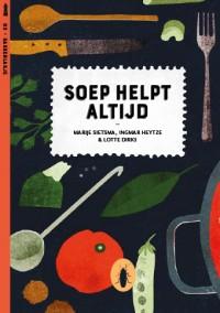 Soep helpt altijd (set van 6)