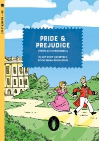 Pride & prejudice (set van 6)