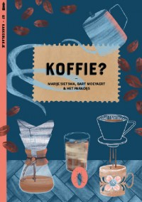 Koffie? (set van 6)