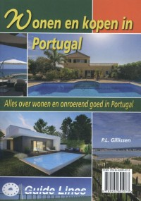 Wonen en kopen in Portugal