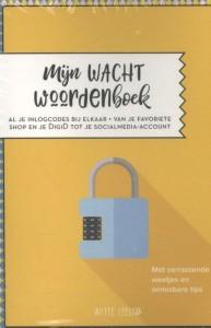 Mijn wachtwoordenboek 10 ex