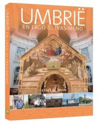 Umbrië en Lago de Trasimeno als hart