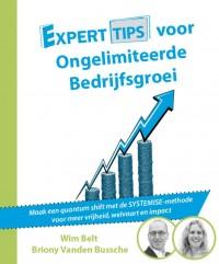 Experttips voor Ongelimiteerde Bedrijfsgroei