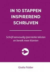 In 10 stappen inspirerend schrijven