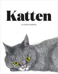 Katten in kunstwerken