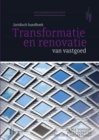 Transformatie en renovatie van vastgoed