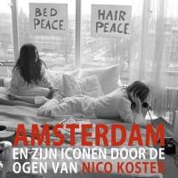 Amsterdam en zijn kunstenaars door de ogen van Nico Koster