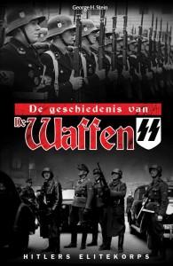 De geschiedenis van Waffen SS