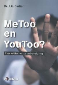 MeToo en YouToo. Een kritische steunbetuiging