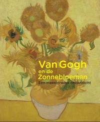 Van Gogh en de zonnebloemen