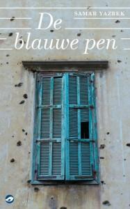 De blauwe pen