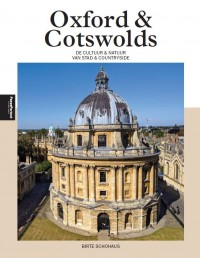 Oxford en Cotswolds