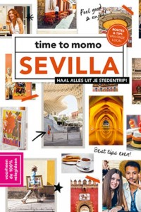 time to momo Sevilla + ttm Dichtbij 2020