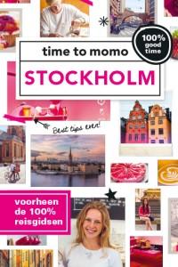 time to momo Stockholm + ttm Dichtbij 2020