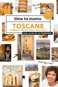 time to momo Toscane + ttm Dichtbij 2020