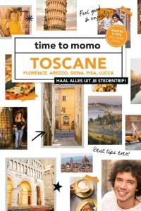 time to momo Toscane + ttm Dichtbij 2020