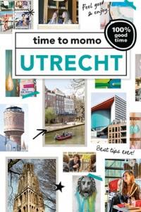 time to momo Utrecht + ttm Dichtbij 2020