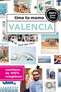 time to momo Valencia + ttm Dichtbij 2020