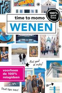 time to momo Wenen + ttm Dichtbij 2020