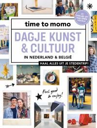 time to momo Dagje kunst & cultuur