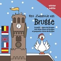 Het zwaantje van Brugge wintereditie