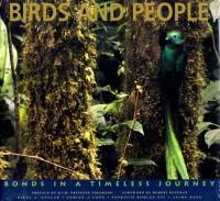 Birds & People Bonds In A Timele