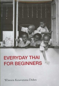 Everyday Thai for Beginners [With CD]