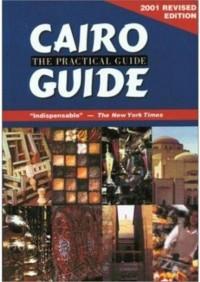 Cairo Maps 2001