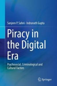 Piracy in the Digital Era