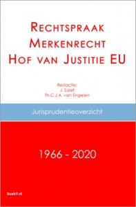 Rechtspraak Merkenrecht Hof van Justitie EU